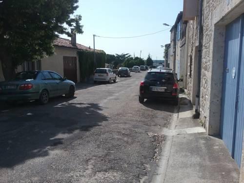 Gîte de Claire : Guest accommodation near Lectoure
