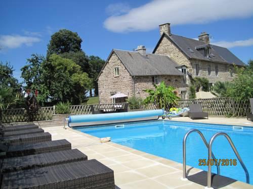 Bijoux Gite : Guest accommodation near Coglès