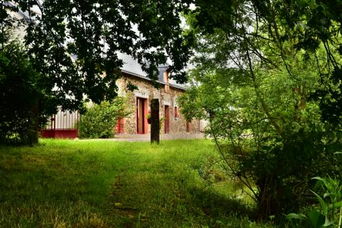 Mon Savoureux Jardin : Guest accommodation near Angrie