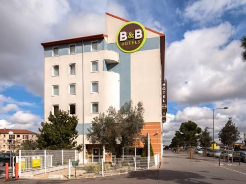 B&B Hôtel ORLY Chevilly-Larue : Hotel near Chevilly-Larue