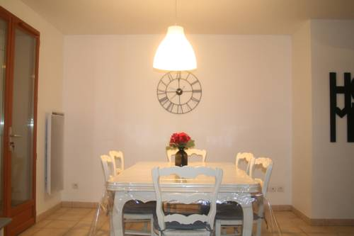 La Nogentaise : Guest accommodation near Passy-sur-Seine