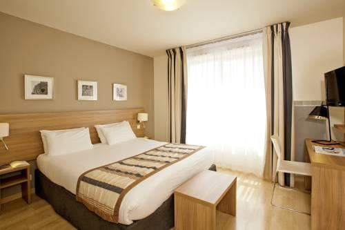 Séjours & Affaires Paris-Vitry : Guest accommodation near Vitry-sur-Seine
