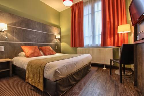 Timhotel Boulogne Rives de Seine : Hotel near Meudon