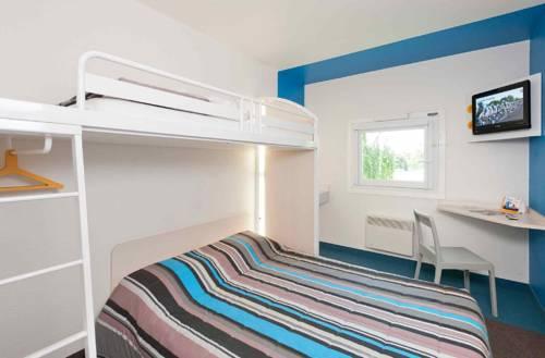 hotelF1 Montpellier Sud : Hotel near Lattes