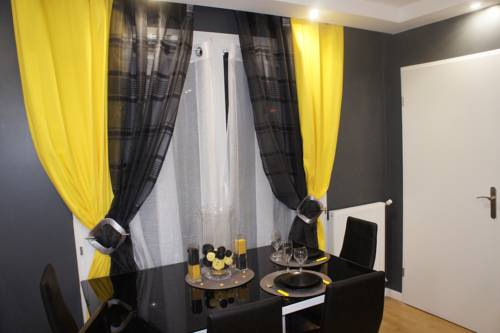 Le Cosy : Apartment near Montmagny