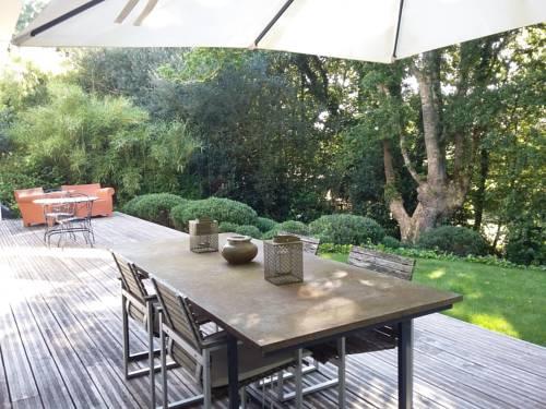 Les Lueurs de l'Eau : Bed and Breakfast near Fouesnant