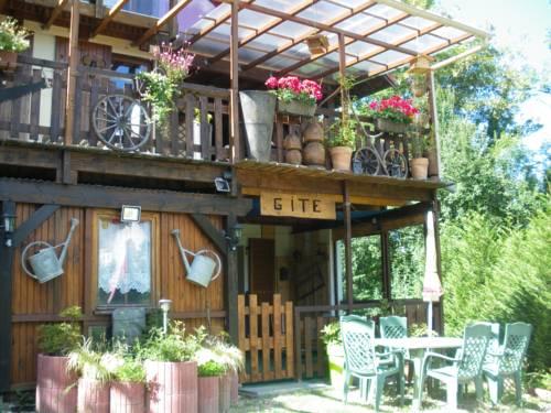 Le Nid Du Caveau : Guest accommodation near Kœstlach