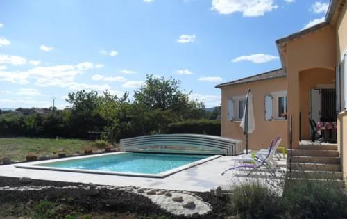 La Vigne : Guest accommodation near Lablachère