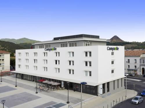Campanile Ales Centre - Cévennes : Hotel near Gard