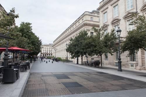 Grand Théâtre Bright Apartment : Apartment near Bordeaux