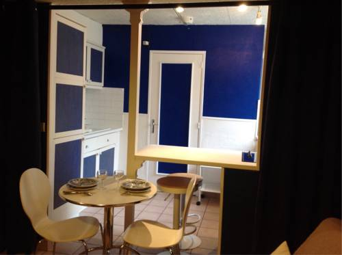 Studio Gagny : Apartment near Gagny