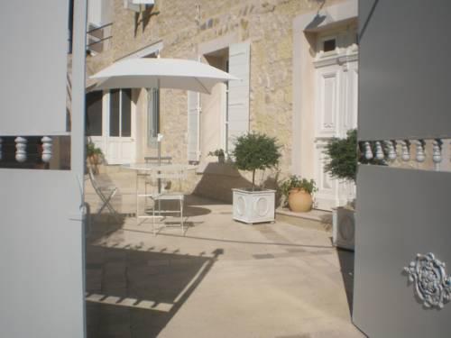 La Maison de Papé : Guest accommodation near Montpezat