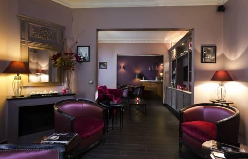 Hôtel Donjon Vincennes : Hotel near Maisons-Alfort