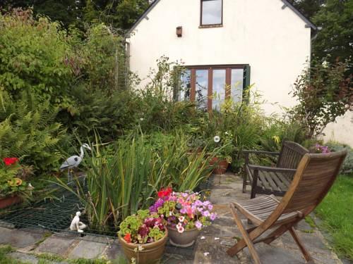 Lanmeur Gite : Guest accommodation near Silfiac