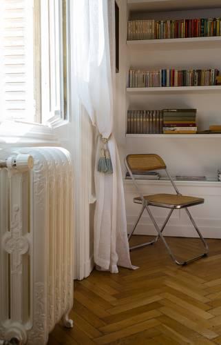 LE 50 luxury apartment : Apartment near Aubigny