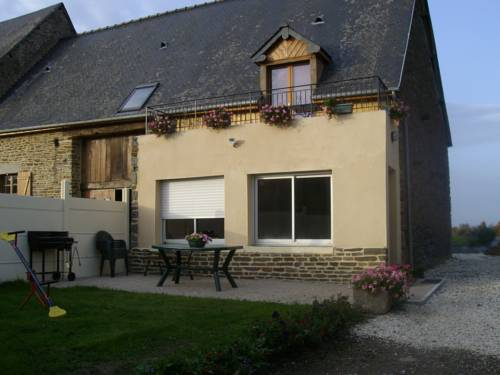 La Ferme de Loumel : Guest accommodation near Sacey