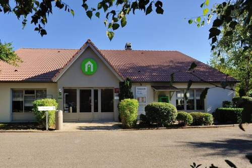 Campanile Bourg-En-Bresse ~ Viriat : Hotel near Saint-Denis-lès-Bourg