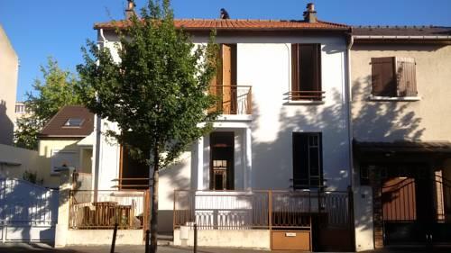 Appartamento in Vitry sur Seine : Apartment near Vitry-sur-Seine