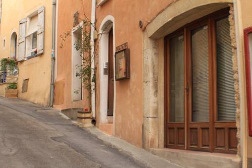 L escalo : Guest accommodation near Majastres