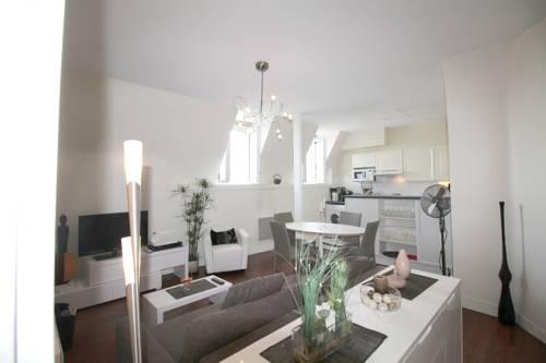Bordeaux Locations - Clemenceau : Apartment near Bordeaux