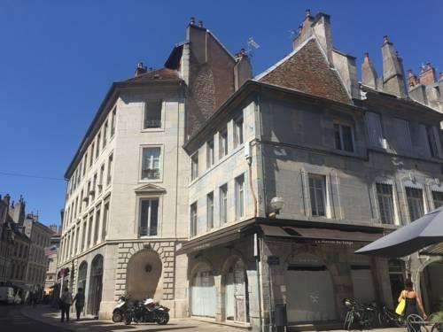 Appart77 : Apartment near Besançon