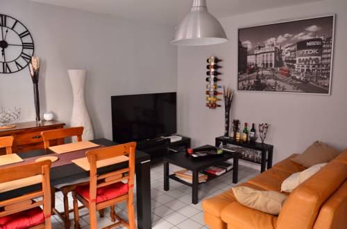 APPT'Home Rouen Sud - Cléon Elbeuf : Apartment near Moulineaux