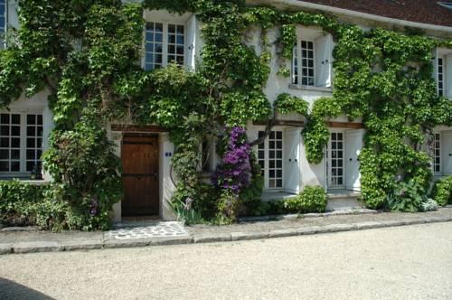 La Maison du Rond des Fées : Bed and Breakfast near Nanteuil-sur-Marne