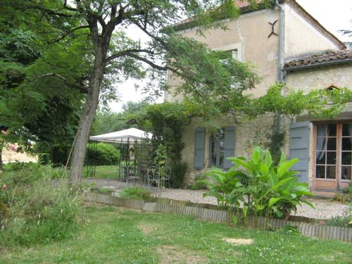 Las Lebes : Bed and Breakfast near Astaffort