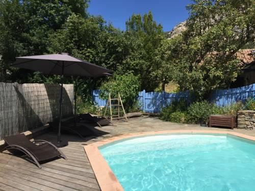 Le Chanelou : Guest accommodation near Aspremont