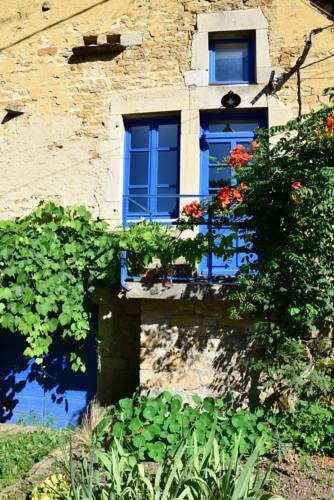 Gîte La Source : Guest accommodation near Saint-Laurent-la-Roche