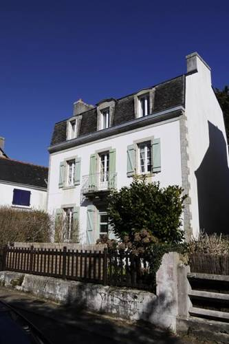 Villa Meneyer : Guest accommodation near Bénodet