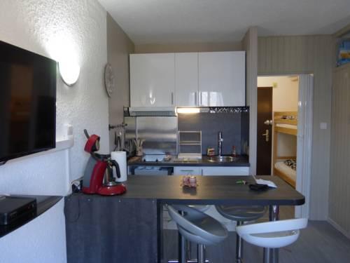 Chanteclerc 88 : Apartment near Les Thuiles