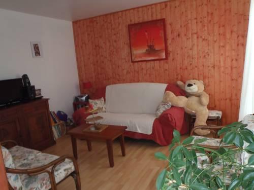 Les Elfes : Apartment near Saint-Vincent-les-Forts