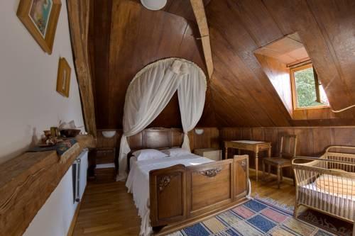 Chateau-Gaillard : Bed and Breakfast near Aoste