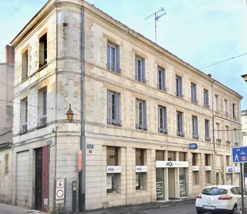 Les Appartements du Palais : Apartment near Bergerac