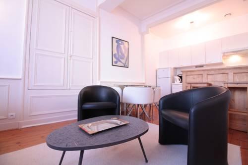 Appartement sur le Port de Vannes : Hotel near Bretagne