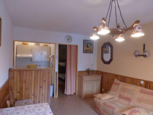 Cayolle 23 : Apartment near Saint-Pons