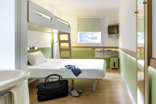 ibis budget Fontainebleau Avon : Hotel near Dammarie-les-Lys