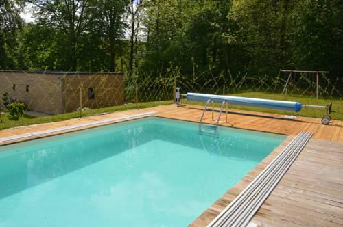 Aussi Vrai Que Nature : Guest accommodation near Civray-de-Touraine