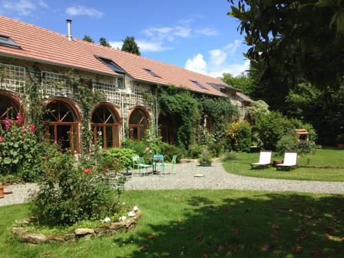 L'Orangerie de Kerlarec : Guest accommodation near Arzano