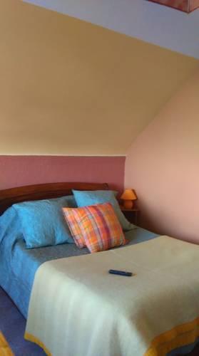 Ellias : Bed and Breakfast near Pont-l'Abbé