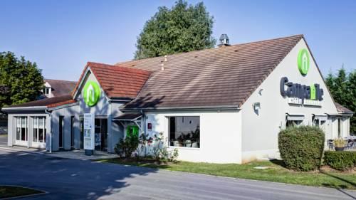 Campanile Evry Ouest - Corbeil : Hotel near Villabé