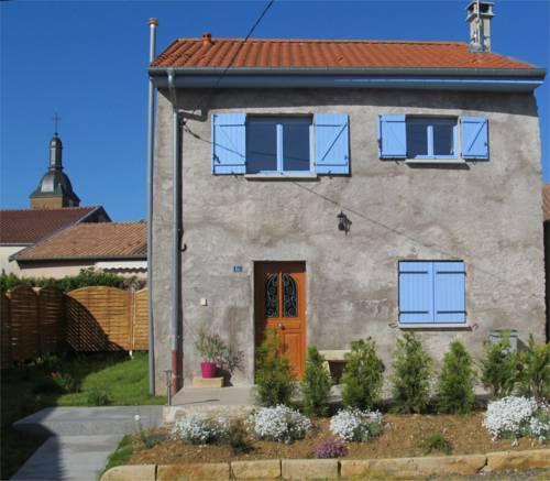 Gite la ruche : Guest accommodation near Herbeuval