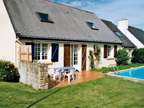 Holiday home Le Clos : Guest accommodation near Plabennec