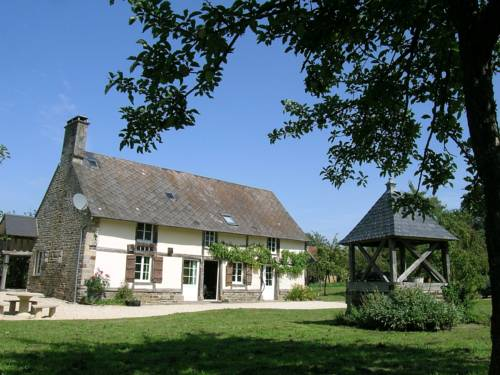 Heslonniere : Guest accommodation near Isigny-le-Buat