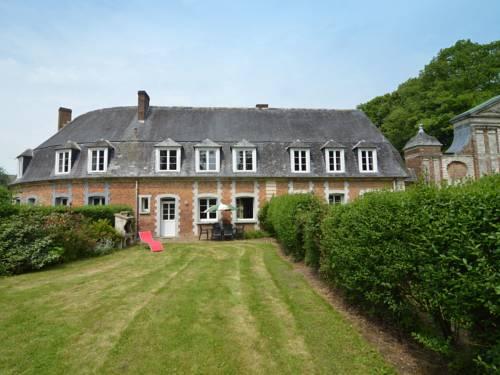 Abbaye St-André 5 : Guest accommodation near Vieil-Hesdin