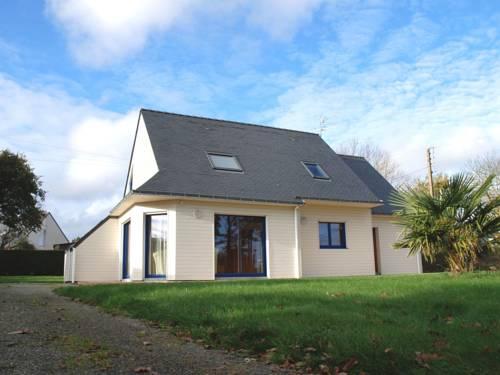 Maison Henoff : Guest accommodation near Baye