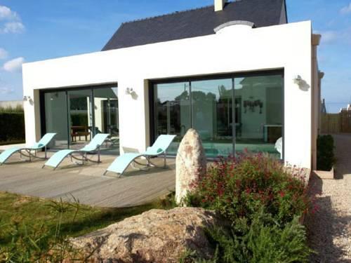 Lividic : Guest accommodation near Brignogan-Plage