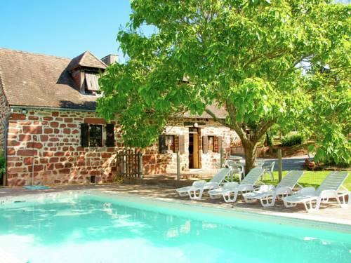 Maison Olivier : Guest accommodation near Badefols-d'Ans
