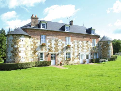 Maison De Vacances - La Trinite-De-Reville : Guest accommodation near Anceins